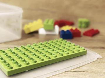 Lego Duplo To Go