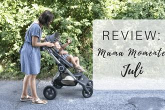 Review: Mama-Momente Juli
