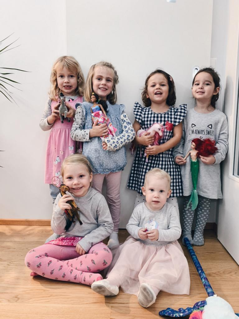 Kindergeburtstag - Paw Patrol Geburtstagsfeier, Party für Kinder, Mottoparty