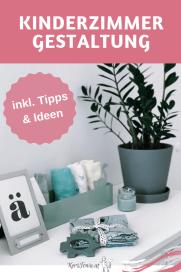Ideen & Tipps für ein schönes Kinderzimmer, Babyzimmer, Einrichtung & Gestaltung eines Jungenzimmer, Pinterest Inspiration