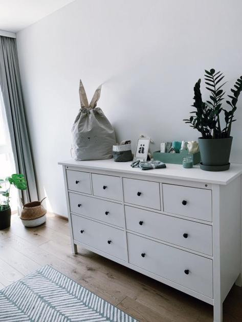 Ideen & Tipps für ein schönes Kinderzimmer, Babyzimmer, Kommode, Kinderzimmer Möbel, Stauraum