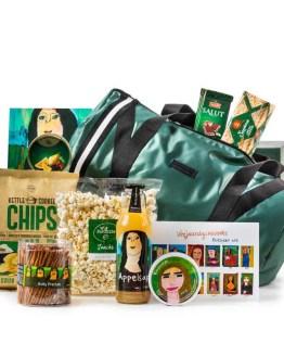 Mona Lisa kerstpakket