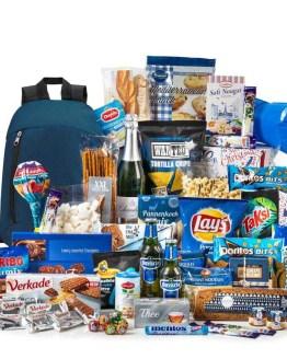 Big Blue kerstpakket