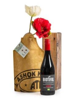 Biotiful wijngeschenk