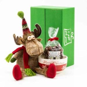 Rudolf kerstpakket