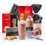 Chocolademelk XL Kerstpakket