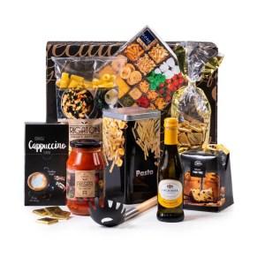 Lekker Italiaans! Kerstpakket
