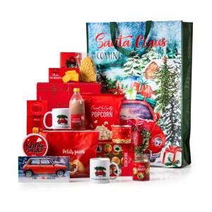 Shopper XXL Kerstpakket