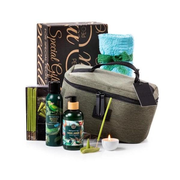 Wellness voor Dames Kerstpakket