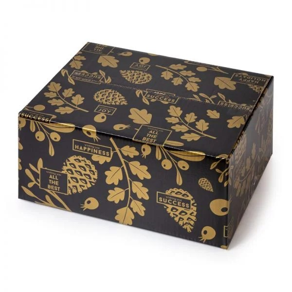 Luxe Chocobox Kerstpakket
