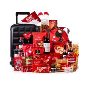 Volle Trolley Kerstpakket