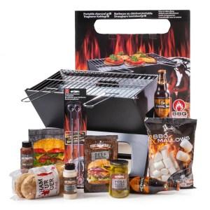 BBQ Tijd Kerstpakket