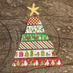 Kerst teksten juf en meester