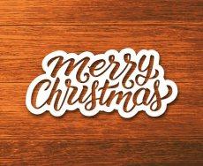 Een kerst tekst