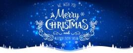Engelse kerstwens (1)