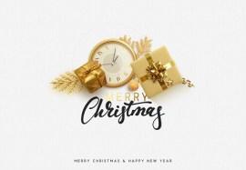 Merry Christmas tekst