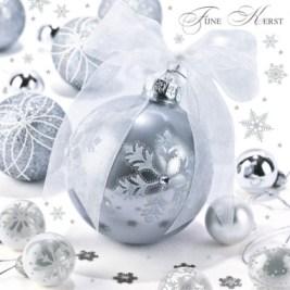 Kerstwensen collega