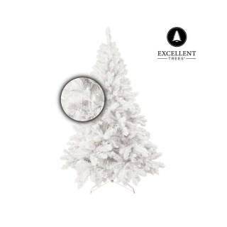 Witte-kerstboom-Excellent-Trees®