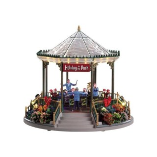 Holiday-Garden-Green-Bandstand