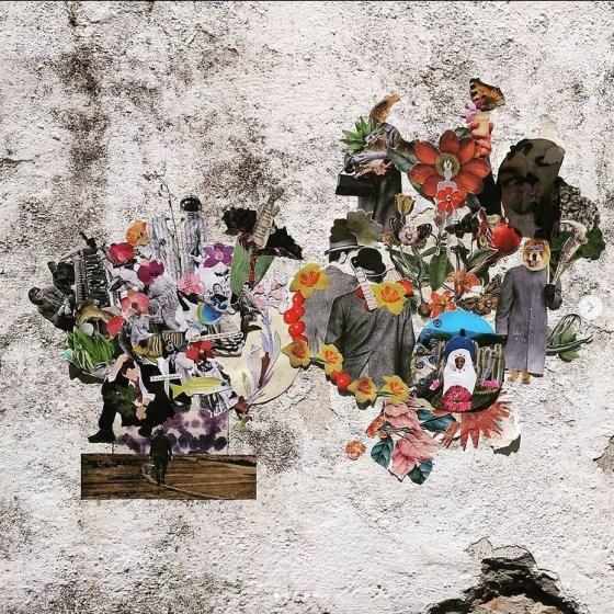 The Collage Garden Sevilla 2020