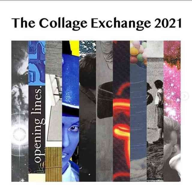 The Collage Exchange 2021
