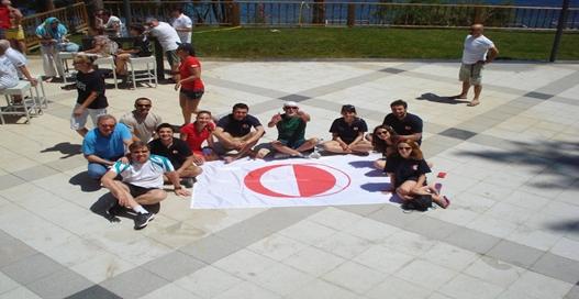 OCİT ekibi yarışa hazır