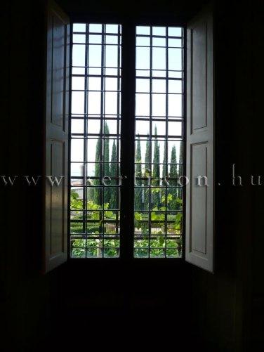 Szép kertet szeretnék látni az ablakból - így is lehet
