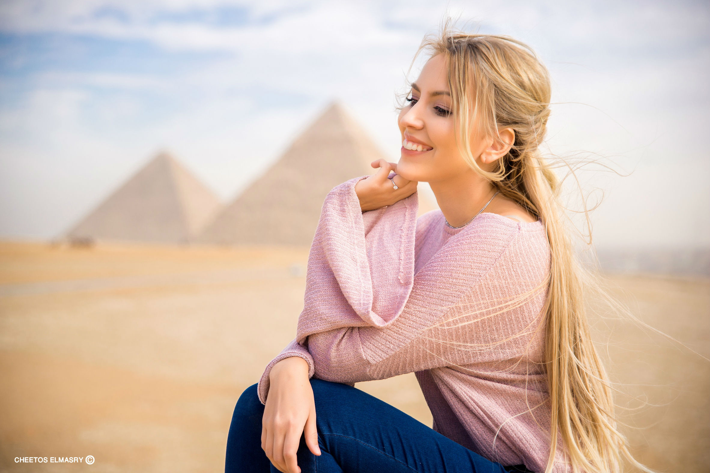 dating foreigners in egypt