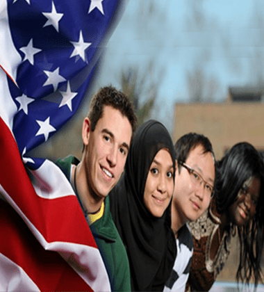 كيسان للخدمات الجامعية في امريكا