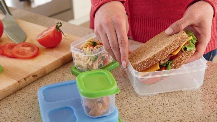 Ide Bekal Makan Sehat Untuk Anak Sekolah