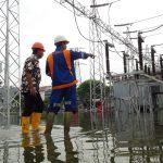 PLN Banjir