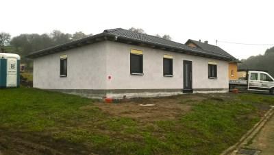 Wohnhaus Birkenfeld