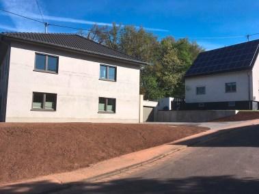 Einfamilienhaus Nonnweiler