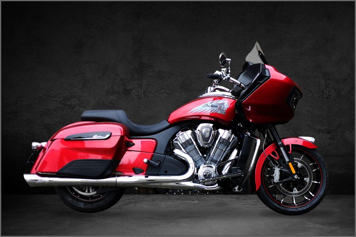 indian motorcycle kesstech