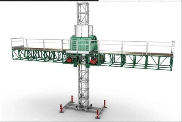 China Manufacture High Quality Access work platforms/Aerial