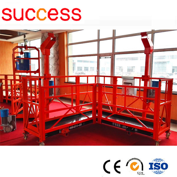 Steel Suspended Platform/gondola/cradle/window cleaning