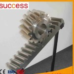 0 2m, 0 3m Small Pinion Gear