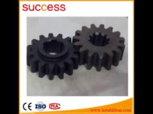 0 5 Module Spur Gear And Rack