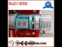 1t Aaa Level Sc100 Building Construction Hoist Elevator