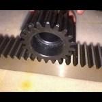 2 4 6 Lugs Nylon Gear Rack For Sliding Gate