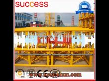 2 Tons Capacity Building Industry Elevator Construction Equipment Hoist for Sale