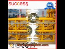 2*1000kg Hoist Crane 5 Ton,Electric Winch Hoist,Ladder Hoist