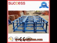 2*1000kg Sc100/100 Construction Elevator For Sale/Construction Hoisting Console
