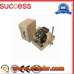 220V Construction Hoist Dedicated Electrical Motor Having High/Medium/Low Speed