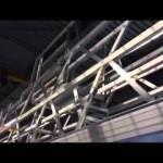 31 meter suspended platform | Special | Altrex