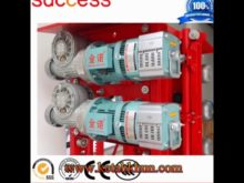 3*11kw Sc200 Building Material Hoist For Sale