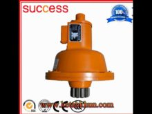 3*11kw Sc200 Construction Passenger Hoist
