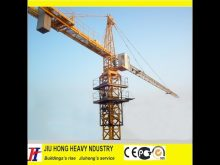 5610(5013)Tower Crane,6T Tower Crane,QTZ63 Self Raising Tower Crane from Factory