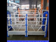 6*0 69m Chimney Suspended Platform