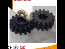 Agriculture Machinery Sprocket